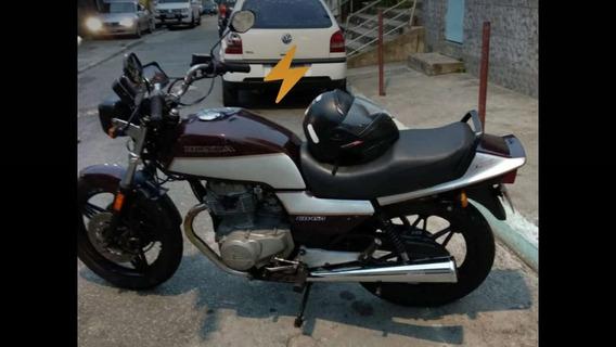 Honda Honda Cb 400 Cb 400