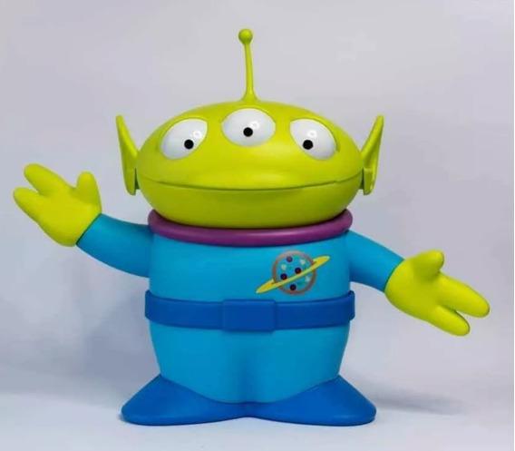 Palomera Cinemex Toy Story 4 Marciano Coleccionable Nuevo!