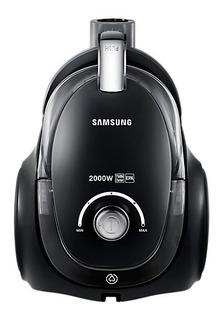 Aspiradora Samsung Vc20 2000w 1,5lts Sin Necesidad Bolsa