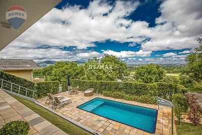 Casa Com 3 Dormitórios À Venda, 288 M² Por R$ 1.300.000 - Condominio Porto Atibaia - Atibaia/sp - Ca5500