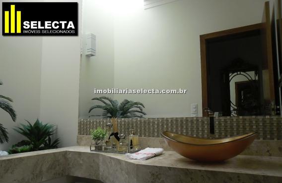 Casa Condomínio 3 Quartos Para Venda No Condominio Damha Vi Em São José Do Rio Preto - Sp - Ccd3938