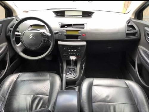 Citroën C4 2011 2.0 Exclusive Sport Flex Aut. 5p