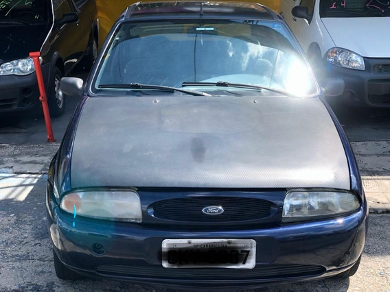 Ford Fiesta 1.0 Mpi Class 8v