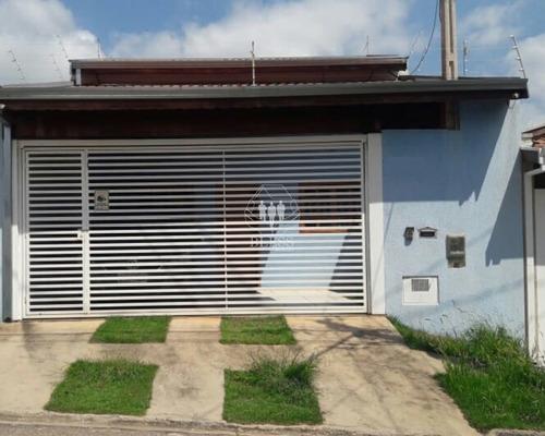 Casa Térrea, 3 Dormitórios, 1 Suíte, Armários Planejados Em Todos Os Ambientes, Sala Ampla Para 2 Ambientes, Cozinha Com Armários,área De Serviço,  Qu - Ca01090 - 34675318