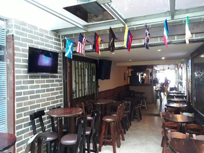 Venta De Reconocido Y Acreditado Cafe, Bar, Restaurante