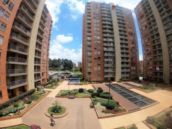 Apartamento En Venta Colina Campestre Bogota Mls 19-794 Lq
