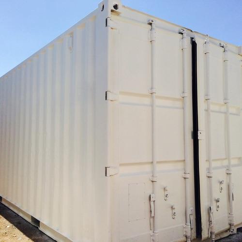 Contenedores Marítimos Container 40' 20'