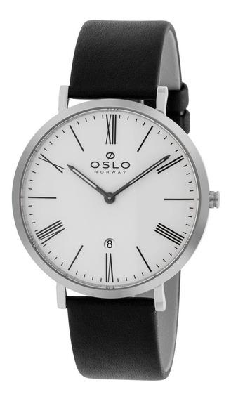 Relógio Masculino Oslo Ombscs9u0007 S3px