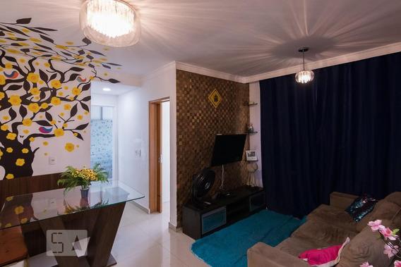 Apartamento Para Aluguel - Barra Funda, 2 Quartos, 65 - 893052018