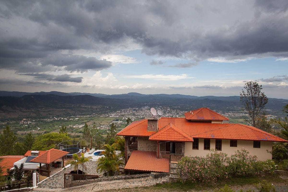 Tres Villas En Jamaca De Dios