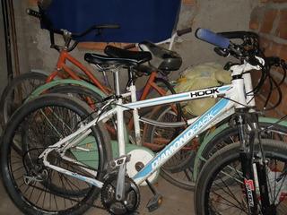 Vendo Bicicleta Mountain Bike 27.5