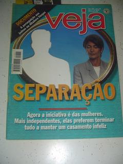 Revista Veja 1641 Racismo Nazismo Cabral Digimons Gisele2000
