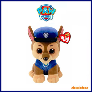 Peluche Chase Mediano Paw Patrol Patrulla Canina