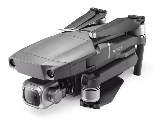 Drone Com Camera Dji Mavic 2 Pro Fly More Combo Anatel Nfe