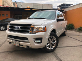 Ford Expedition 3.5 Expedition Limited Max 4x4