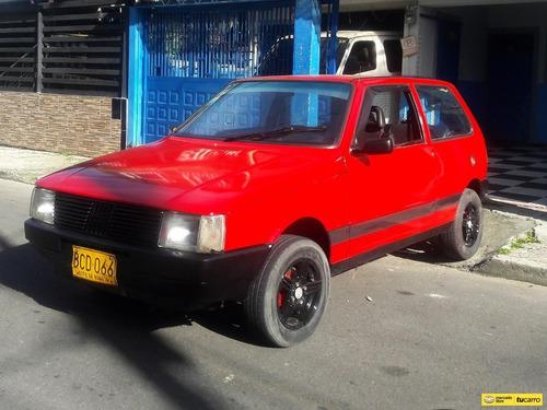 Imagen 1 de 10 de Fiat Uno 1.0