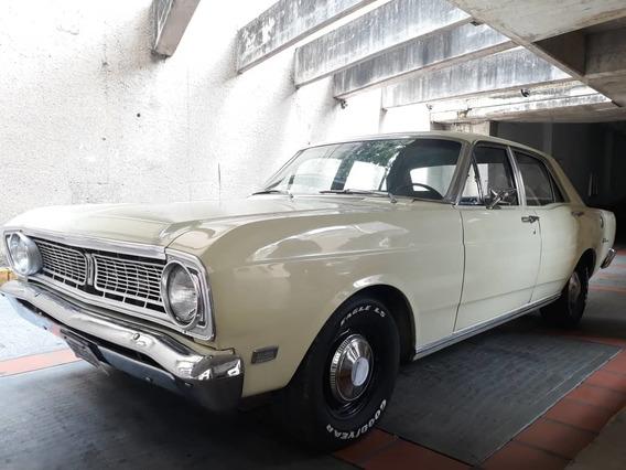 Ford Falcón Futura V8 302 1969