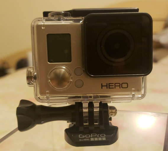 Gopro Hero 3 - White Edition - Wifi