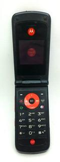 Celular Motorola W270 E2 Usado Focionando Perfeitamente