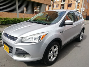 Ford Escape 2.0 Cc 4x2 Se 2013