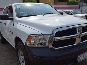 Ram St 5.7 2500 Doble Cab 4x2 At Mxc2531