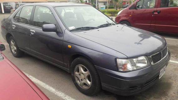 Nissan Modelo Bluebird - 1997 - 4 Puertas - Automático
