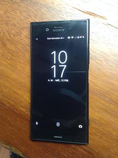 Sony Xperia Xz1 Muy Buen Estado