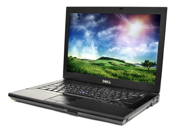 Notebook Dell E6410 Intel Core I5 4gb 500gb Refurbished