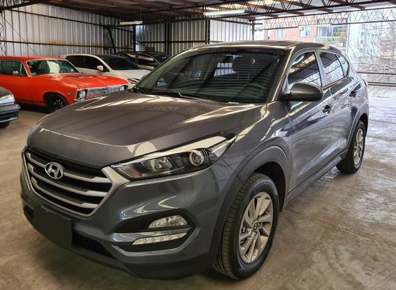 Hyundai Tucson 2.0 16v Automatica 2wd 18.000km Unico Dueño