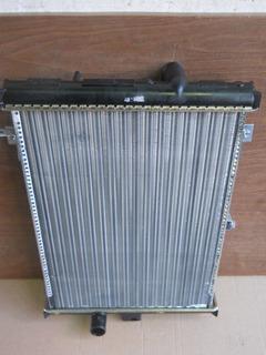 Radiador Volskwagen Gol 95/08 1.6/1.8