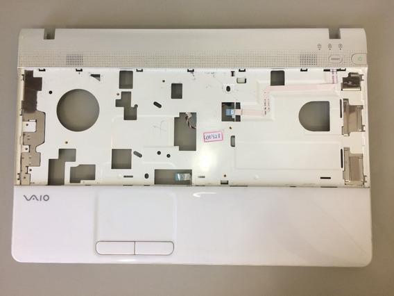 Carcaça Base Do Teclado Sony Vaio Pcg-61611x Leiadescrição!