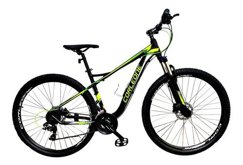 Imagen 1 de 1 de Bicicleta Corleone Rin 29 Hidráulica 24 Vel Modelo 2022