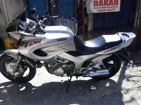 Yamaha Tdm850 Twin850