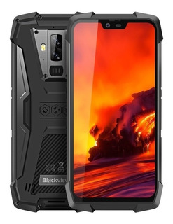 Smartphone Bv9700 Pro Rugged Mais Resistente Do Mundo