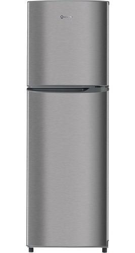 Refrigerador Mademsa 333 Litros Frío Directo Nordik 700 Inox