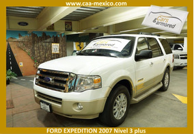 Ford Expedition Blindada