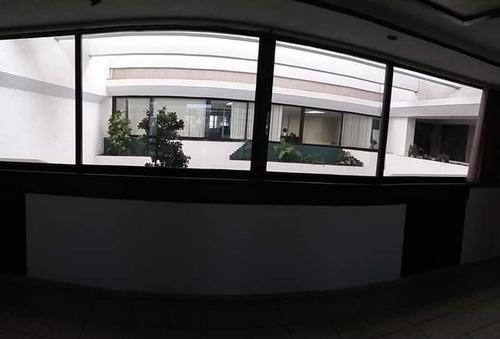 Imagen 1 de 5 de Oficinas En Renta Frente A Plaza Mayor