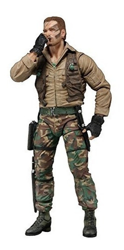 Neca - Depredador - 7  Figura De Acción De Escala - 30 Ani