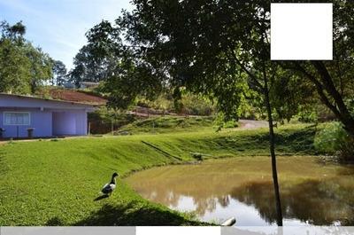 Chácara Em Jardim Estancia Brasil, Atibaia/sp De 3000m² 2 Quartos À Venda Por R$ 380.000,00 - Ch107355