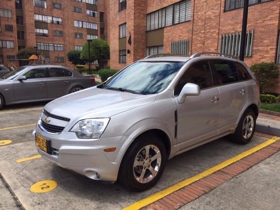 Chevrolet Captiva Sport Lt Full 3.0l Awd 2011