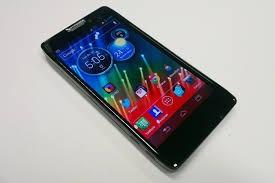 Motorola Xt925 Hd, Libre, Igual A Nuevo, Permutas
