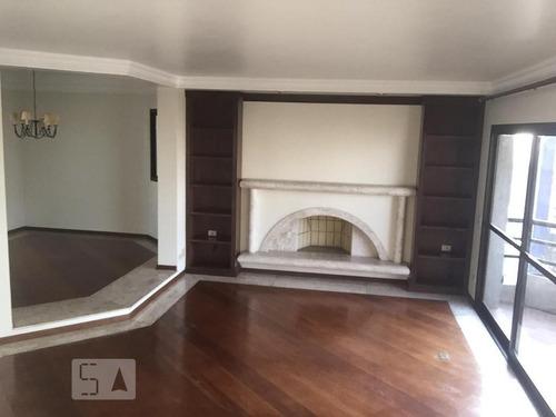 Apartamento À Venda - Portal Do Morumbi, 4 Quartos,  228 - S893077301