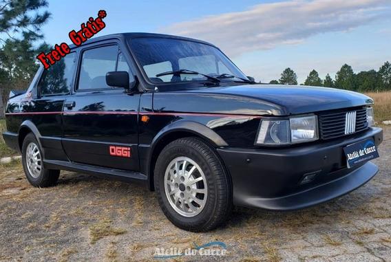 Fiat Oggi Css 1.4 1985 Raríssimo - Ateliê Do Carro - Frete G