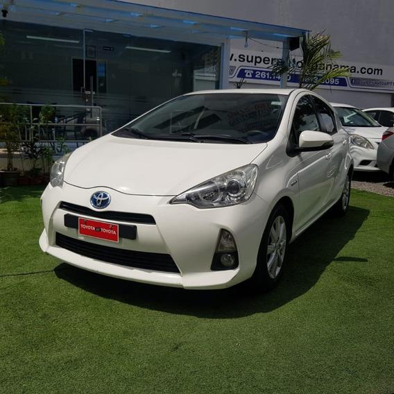Toyota Prius C 2013 $8500