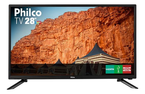 "TV Philco HD 28"" PH28N91DSGW"
