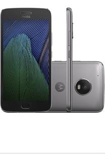 Motorola Moto G5 Plus Completo + Brindes
