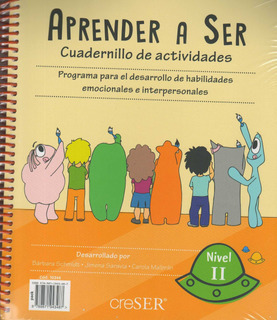 Aprender A Ser 2 Pack Alumno