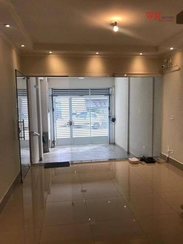 Imagem 1 de 30 de Sobrado Com 2 Dormitórios À Venda, 95 M² Por R$ 475.000,00 - Assunção - São Bernardo Do Campo/sp - So0843