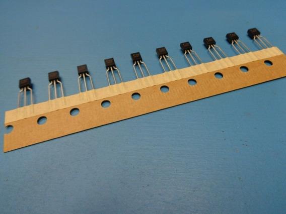 Transistor J310 Fbk17 To92 Fitado !!!(100 Peças )
