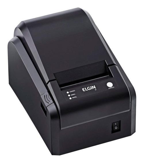 Impressora I7 Não Fiscal Térmica - Elgin